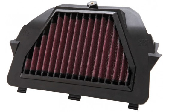 Filtre a Air K&N YA-6008 pour YZF R6 (08-20)