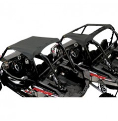 Toit Souple MOOSE pour SSV Polaris RZR 900 (14-17) RZR 1000 XP - Turbo (14-17)