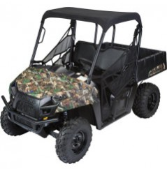 Toit Souple MOOSE pour SSV Polaris Ranger 570 (15-17) Ranger 800 (15-17)
