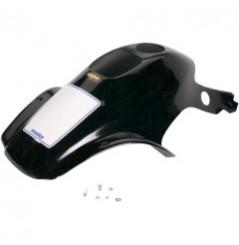 Plastique - Carénage Racing Avant Noir MAIER pour Quad Honda TRX 300 EX (93-06) TRX 250 X (87-92)