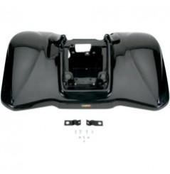 Plastique - Carénage Arrière Noir MAIER pour Quad Honda TRX 250 EX (01-05)