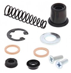 Kit Réparation Maître Cylindre Avant All Balls pour Moto Kawasaki KX85 (01-19) KX125 (00-08) KX250 (00-08)