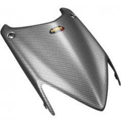 Coque Avant Look Carbone MAIER pour Quad Honda TRX 400 EX (05-07)