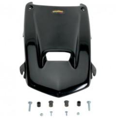 Coque Cache Phare Avant Noir MAIER pour Quad Honda TRX 400 EX (05-07)