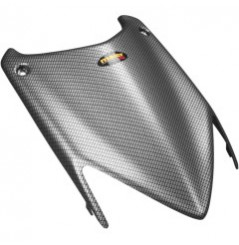 Coque Avant Look Carbone MAIER pour Quad Honda TRX 450 R (04-05)