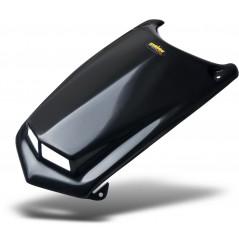 Coque Cache Phare Avant Noir MAIER pour Quad Honda TRX 450 R (04-14)
