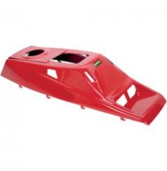 Coque de Réservoir Rouge MAIER pour Quad Honda TRX 200 SX (86-88)