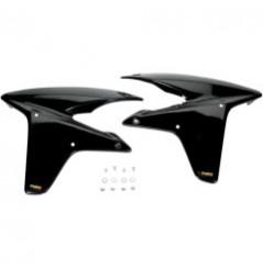 Écope d'Air Noir MAIER pour Quad Honda TRX 450 R (04-05)