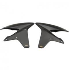 Écope d'Air Noir MAIER pour Quad Honda TRX 450 R (06-14)