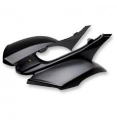 Plastique - Carénage Arrière MAIER pour Quad Kawasaki KFX 700 (04-11)