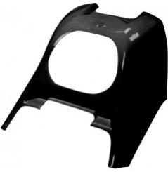Couvercle de Boîte à Air Noir MAIER pour Quad Kawasaki KFX 700 (04-14)