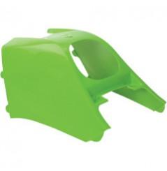Couvercle de Boîte à Air Vert MAIER pour Quad Kawasaki KFX 700 (04-14)