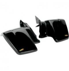 Ailes Avant Noir MAIER pour Quad Yamaha YFS 200 Blaster (88-06)
