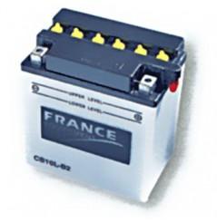 Batterie Moto CB10L-B2 ( YB10L-B2 / BB10L-B2 )