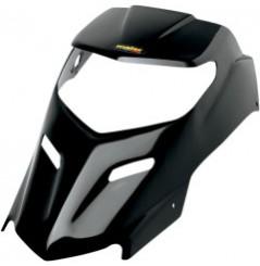 Coque Avant Noir MAIER pour Quad Yamaha YFS 200 Blaster (03-06)