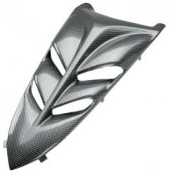 Coque Avant Look Carbone MAIER pour Quad Yamaha YFM 350 Raptor (02-13)