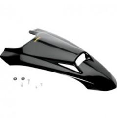 Coque Avant Noir MAIER pour Quad Yamaha YFZ 450 (04-13)