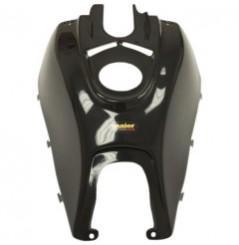 Coque de Réservoir Noir MAIER pour Quad Yamaha YFZ 450 (04-13)