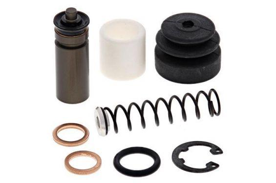 Kit Réparation Maître Cylindre Arrière All Balls pour Moto KTM EXC125 (01) EXC200 (01-03) EXC250 (01-03) EXC525 (03)