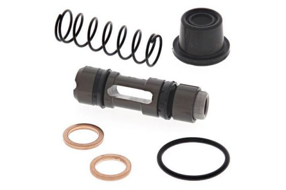 Kit Réparation Maître Cylindre Arrière All Balls pour Moto KTM SX-F250 (12-19) SX-F350 (12-19) SX-F450 (13-19)