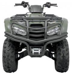 Bumper Avant MOOSE pour Quad Honda Rancher 420 (07-14)
