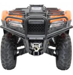 Bumper Avant MOOSE pour Quad Honda Rancher 420 (14-17)