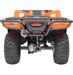 Bumper Arrière MOOSE pour Quad Honda Rancher 420 (14-17) Rubicon 500 (15-17)