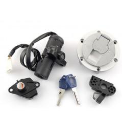 Kit Serrure Moto pour RSV 1000 (01-03)