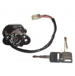 Contacteur à Clé Moto pour GSX-R 750 (96-06)