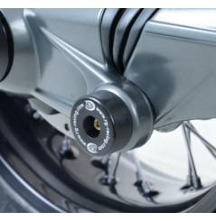 Roulettes de Bras Oscillant R&G pour R1200GS (04-18) K1300 S et R (10-16) R Nine T (15-18)