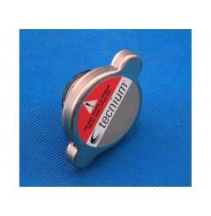 Bouchon de Radiateur d'Eau 1.1 Bar TECNIUM pour Moto - Quad