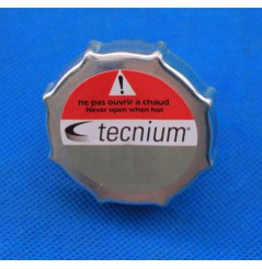 Bouchon de Radiateur d'Eau 1.8 Bar TECNIUM pour Moto - Quad KTM