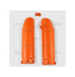 Protection de Fourche UFO pour KTM SX65 (02-15)