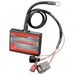 Boîtier Power Commander 5 DYNOJET pour Honda 500 Foreman (12-13)