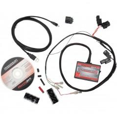 Boîtier Power Commander 5 DYNOJET pour Honda 500 Foreman (14-17)