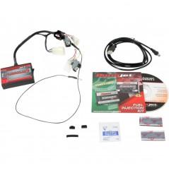 Boîtier Power Commander 5 DYNOJET pour Polaris Sportsman 850 (09-11)