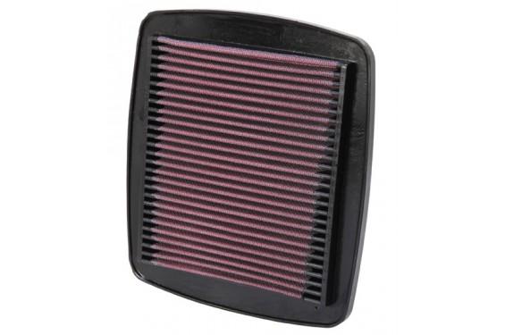 Filtre à Air K&N SU-7593 pour GSX-R 600 (92-93) GSX-R 750 (93-95) GSX-R 1100 (93-97)