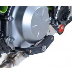 Slider Moteur Gauche R&G pour Z650 (17-20)