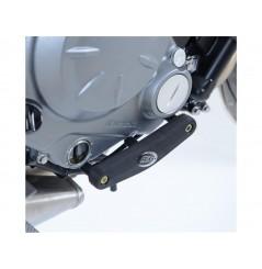 Slider Moteur Droit R&G pour Z 650 (17-20)