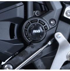 Insert de Cadre Droit Moto R&G pour Z650 (17-18)