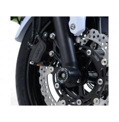 Roulettes de protection de fourche R&G pour Z 650 (17-20) Ninja 650 (17-20)