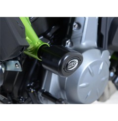 Tampon de protection R&G Aero pour Z650 (17-18)