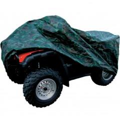 Housse de Protection Quad ATV LOGIC Camouflage Taille XL