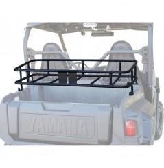 Panier - Porte Bagage de Benne Arrière MOOSE pour SSV Yamaha YXE 700 Wolverine (15-18)