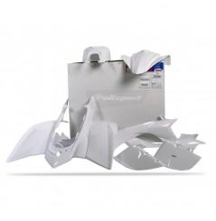 Plastique - Carénage Complet POLISPORT pour Quad Yamaha YFZ 450 (04-08)