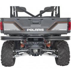 Bumper Arrière MOOSE pour SSV Polaris Ranger 400 (10-13) Ranger 500 (11-13)