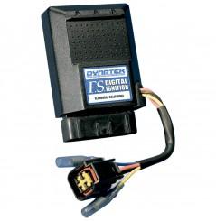 Boitier CDI Programmable Quad DYNATEK pour KTM 450 - 505 - 525 - SX - XC (08-11)