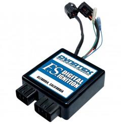 Boitier CDI Programmable Quad DYNATEK pour Yamaha YFZ 450 (04-09)