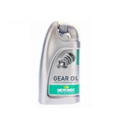 Huile de Boite de Vitesse Gear Oil 10W30 Motorex 1 Litre