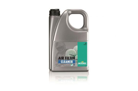 Nettoyant Filtre à Air Motorex Air Filter Cleaner 4 Litres